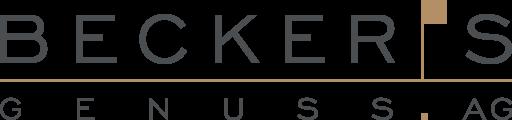Becker's Genuss AG